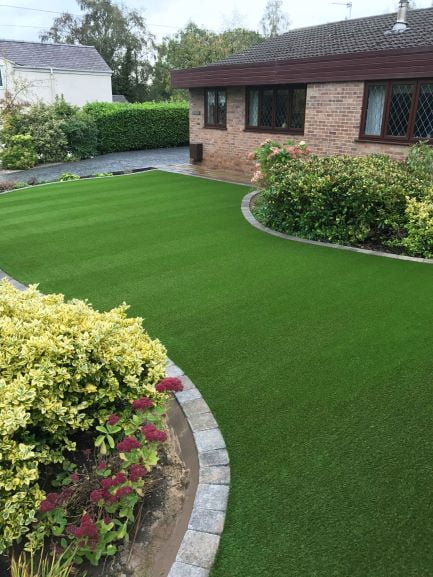 Pembrokeshire Artificial Grass