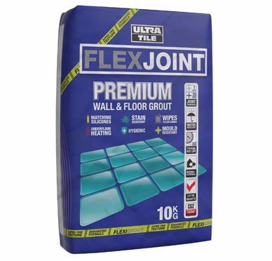 Ultratile Flexjoint