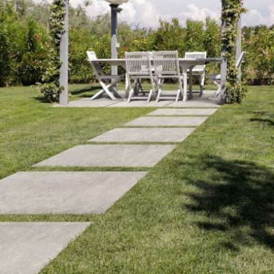 Kebur Contempo Gris Royale Porcelain Paving