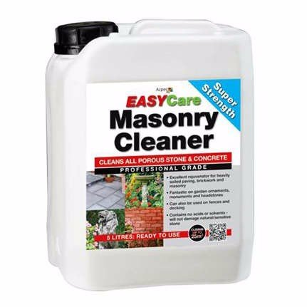 EASY Masonry Cleaner
