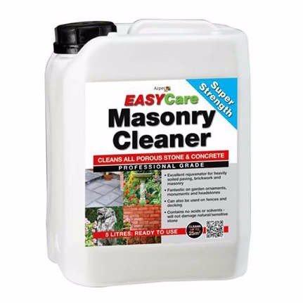 EASY Masonry Cleaner
