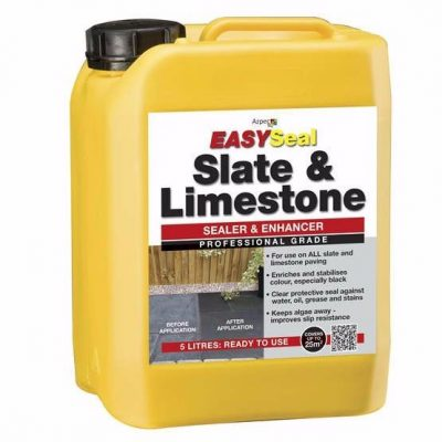 EASY Seal Slate & Limestone Sealer & Enhancer