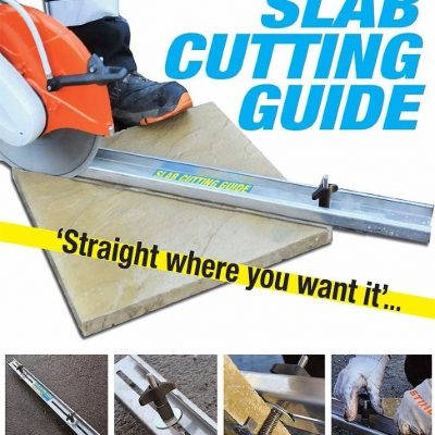 SLAB CUTTING GUIDE