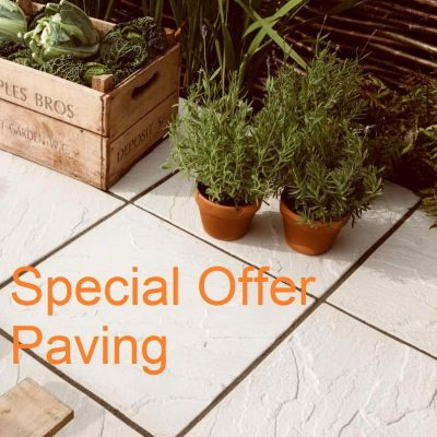 Special Offer Paving