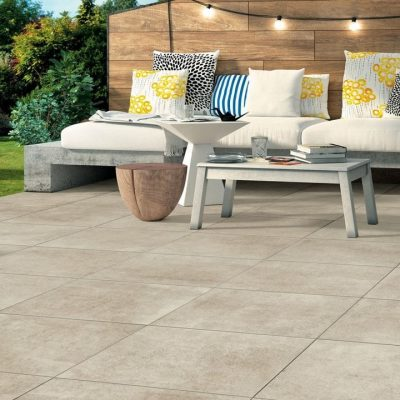 Kebur Contempo Grand Porcelain Paving