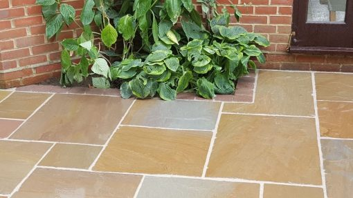 Natural Sandstone Trade Pack in Buff