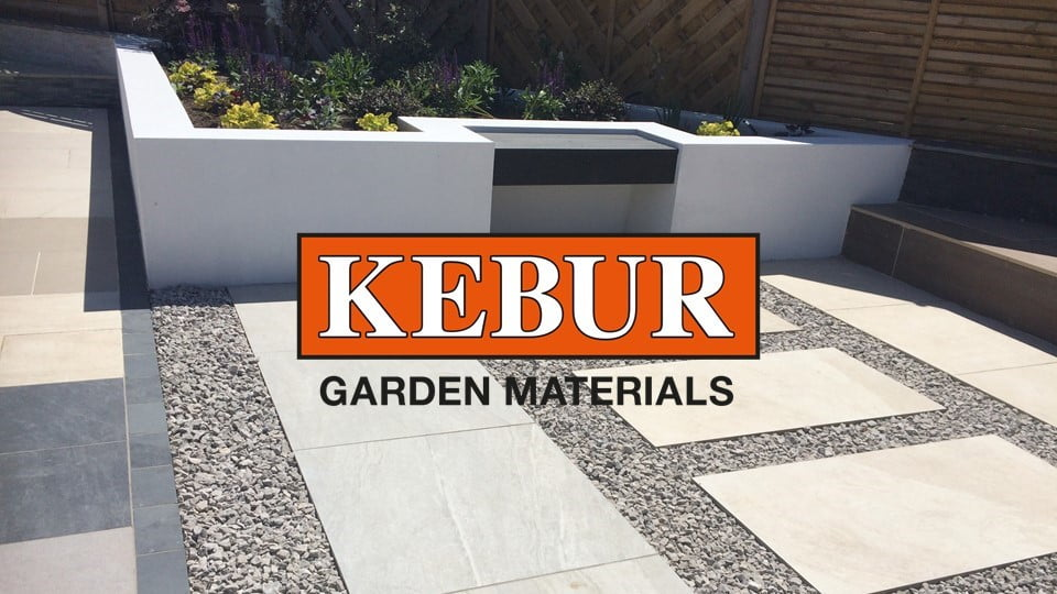 Kebur Garden Materials For All Your Landscaping Needs