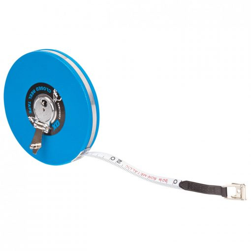 Ox Trade Closed Reel Tape Measure