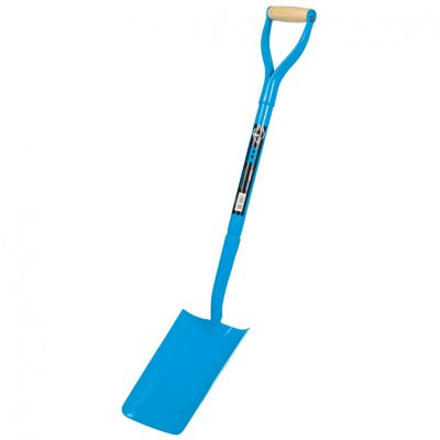 Ox Solid Forged Trenching Shovel
