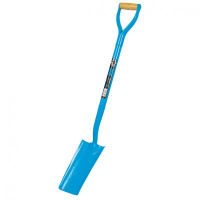 Ox Trade Forged Cable Laying Shovel