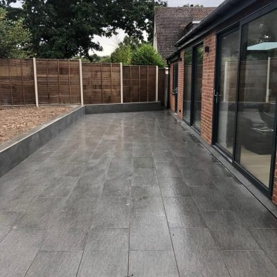 Pro Vista Carbon by RE Landscapes