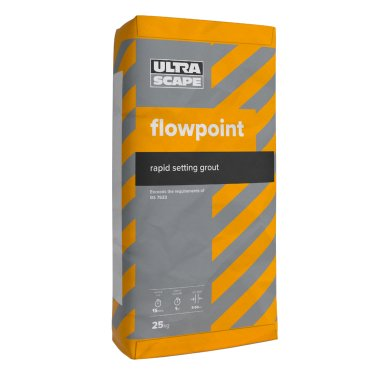 Flowpoint Smooth 25kg