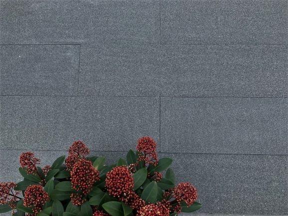 Black Granite planks 2019