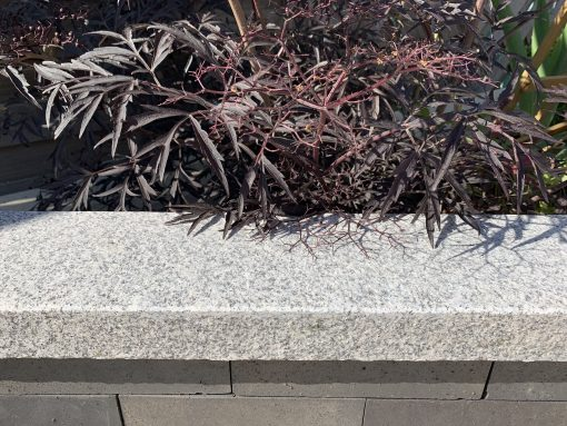 Light Grey Coping/Edging