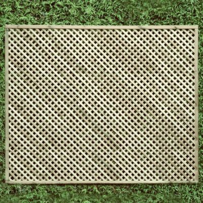 KDM Privacy Lattice Trellis