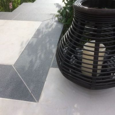 Kebur Contempo Porcelain and Natural Stone