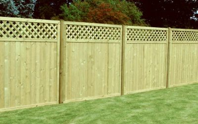 High quality fencing to suit your needs
