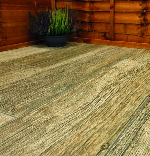 Madera Grande Dark Brown