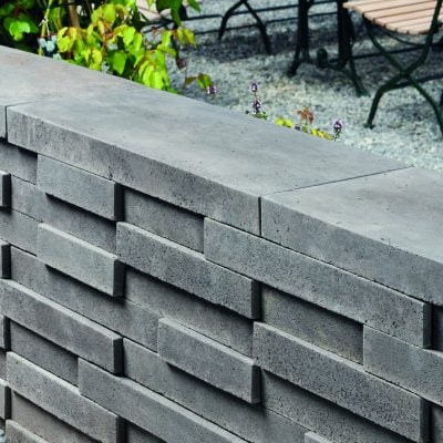 Bradstone Easy Stack Walling