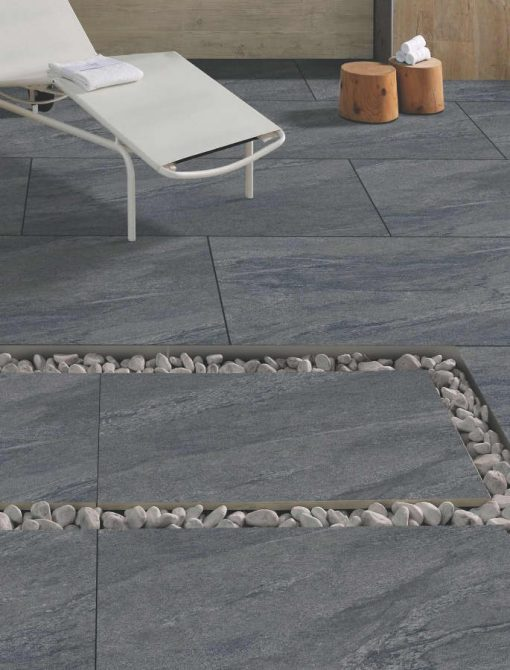 Galaxy Anthracite Pro Porcelain