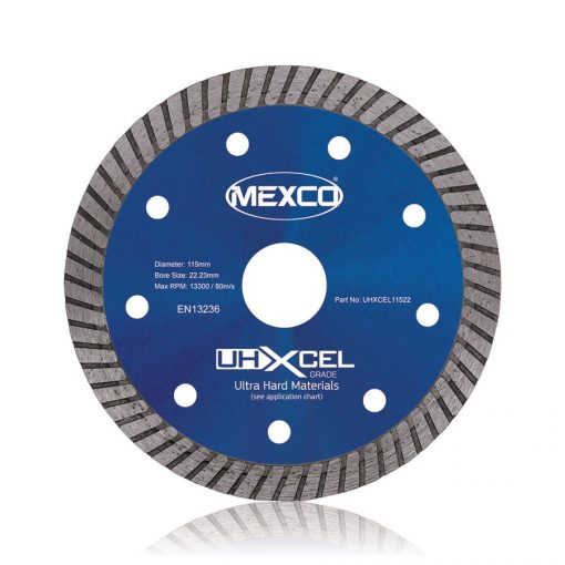 UHXCEL-Ultra-Hard-Materials-115mm-Diamond-Blade