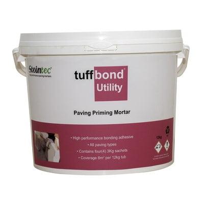Tuffbond Utility Priming Mortar