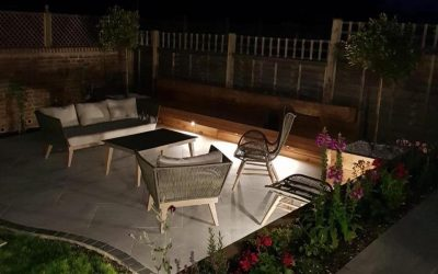 Must-have features for cosy outdoor living