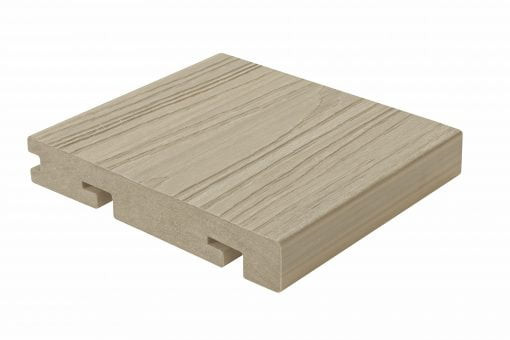 HD Deck Pro Bullnose Champagne