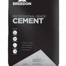 Cement products