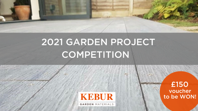 2021 garden project competition.